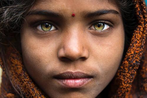 India, Nepal y Sri Lanka