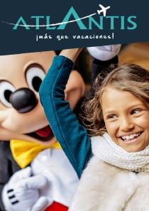 Vacaciones Disney