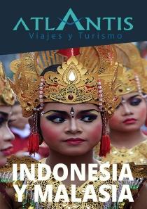 Indonesia y Malasia